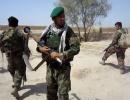 Женские спецподразделения на защите Афганистана
