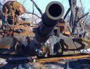 Никишино, итоги дня: сожжены БТР и БМП оккупантов, у ополчения потерь нет