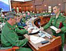 Минобороны РФ удивлено заявлением о российских батальонах на Украине