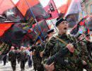 На окраинах Польши начались стычки с украинскими националистами