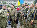 Между миром и войной Украина выберет войну