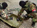 В Луганске накрыли штаб «Правого сектора»