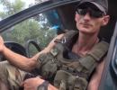 Киберберкут перехватил скайп общение грузинского боевика Добермана
