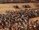 Битва при Гавгамелах 331 год до н. э.