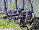 В аэропорту ликвидирован элитный отряд спецназа разведки Украины