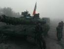 Воевать за Новороссию записываются 16-летние пацаны