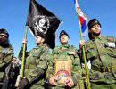 В Новороссии формируется Сербский гусарский полк