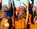 Исламские террористы помогают Киеву
