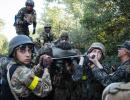 Какие в реальности потери несёт украинская армия на Донбассе?