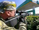 Взрыв в Харькове, каратели насчитали 10 партизанских групп ХНР