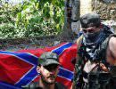 Le Monde: Ополченцы из Франции готовы показать силу десанта украинским военным