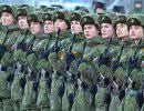 Армия России: снова желанная