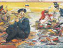 Японские шпионы в России