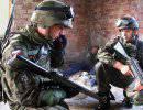 Польские наёмники попали в плен к ополченцам