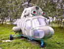 Ополченцы восстановили вертолет