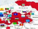 Реализация идей Великого Турана – прямая угроза национальной безопасности России