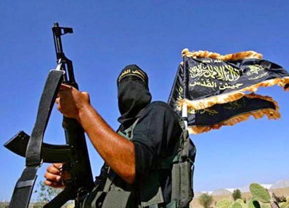 ИГИЛ уже в Средней Азии