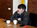 Борис Рожин: «Они уже не смогут уничтожить Новороссию»
