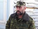 Герои Новороссии: Боец с позывным Солод