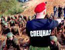 Один день в спецназе: новобранцы испытали на себе армейскую дисциплину