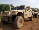 Украина и Колумбия планируют заказать модернизацию автомобилей HMMWV по проекту SCTV