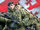 Грузинский спецназ: Абхазия, Юж. Осетия, Донбасс