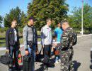 Военкоматы готовят мужское население Украины к очередной мобилизации