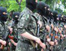 Порошенко принял решение о создании собственной армии