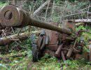Вооружение найденное на островах Балтийского моря