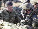 Киевские марионетки взяли курс на войну?