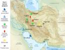 Раввины США разошлись во мнении относительно ядерного соглашения с Ираном