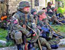 Ополченцы помешали силовому захвату Широкина и Горловки