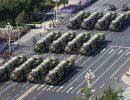 Милитари-Пекин: «Гроза Европы», «убийца авианосцев» и китайская «Армата»
