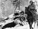 Великая Отечественная - последняя война кавалерии