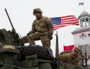 НАТО у ворот: как Запад собирает войска у границ с Россией