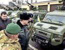 Киевские метастазы войны