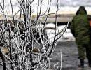 В Херсонской области шесть военных погибли при взрыве в палатке
