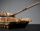 Стали известны ТТХ танка Т-14 и БМП Т-15 Армата