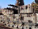 """Сверхзащищенная сирийская """"Шилка"""" стала проклятием для боевиков"""