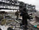 СНБО Украины вновь заявляет о наступлении российских войск