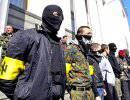 Ярош выступил против «оккупантов» из Киева: что ждёт «Правый сектор»?