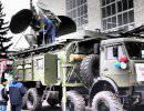 Новейшие комплексы радиоэлектронной борьбы поступят в ВВО в 2015 году