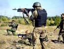 Почему Киев борется с батальоном «Айдар», которым прежде гордился?