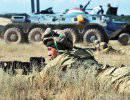 Российские военные подготовили более тысячи специалистов для армии Таджикистана