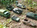 Украина видит российских военных, и рассказывает об этом США