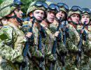 Кремль отреагирует на военную доктрину Украины, когда она будет принята