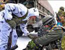 Точка невозврата для киевской хунты