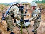 Украинский «Молот» лупит по своим