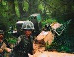 «Тактическая плавающая дробилка»: царь-танк по-американски