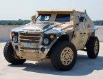 Экономичный бронеавтомобиль «FED Alpha»